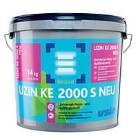 Клей UZIN KE 2000 S NEU