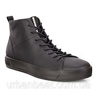 Мужские ботинки Ecco Soft 8 440554-11001, фото 1