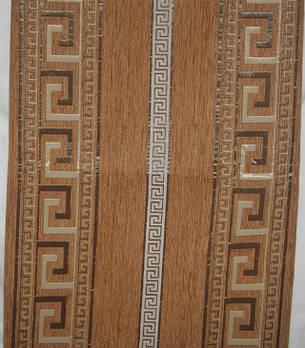 Покрывало Египет песочный полуторное гобеленовое, фото 2