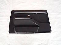 Обивка передней двери левая с карманом в сборе ВАЗ 21214 (АвтоВАз)