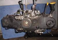 Двигатель EJ204 110кВт не турбоSubaruLegacy Outback B13 2.0 16V2003-2009