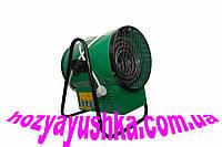 Тепловая электрическая пушка 2-4-6 кВт, фото 1