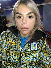 Зимові куртки bosco sport Жіночі Україна
