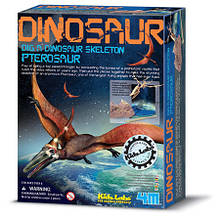 Научная игра Раскопки Птерозавр