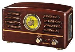 Ретро радиоприемники