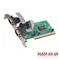 Контроллер Gembird Контроллер Gembird SPC-1 PCI to COM 2xCOM, PCI, MCS9835