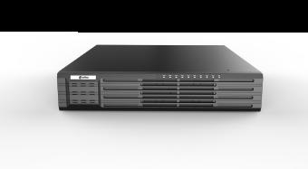 Smart IP відеореєстратор ZetPro ZIP-NVR516-128