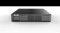 Smart IP видеорегистратор ZetPro ZIP-NVR516-128