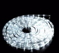Шланг светодиодный Pope light 10W 10 метров, новогодняя подсветка