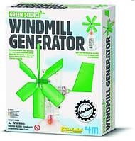 Ветряной генератор, набор для детского творчества