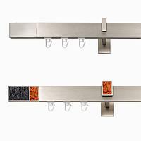 Карниз импрессионный SquareLine сталь