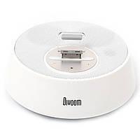 Акустическая док-станция Divoom iBase-1 White (05500062)