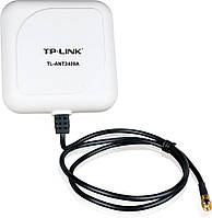 Антенна TP-Link TL-ANT2409A 9dBi White (TL-ANT2409A)