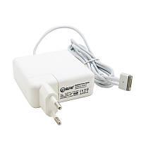 Блок питания для ноутбука Apple MacBook Air 45W MagSafe2 AP45L2 Extradigital White (PSA3828)