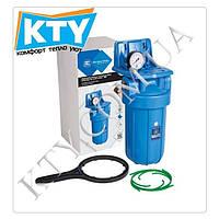 Бытовой фильтр-колба Aquafilter FH10B1-WB