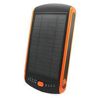 Дополнительный аккумулятор универсальный 23000 mAh Extradigital MP-S23000 Black (PB00ED0012)