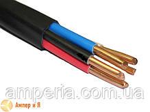 ВВГ нг 5х6 провод, ГОСТ (ДСТУ), фото 2