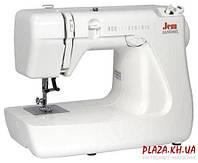 Швейная машина Janome Швейная машина Janome Jem 7 операций, петля-полуавтомат, вертикальный челнок