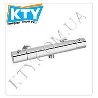 Смеситель для ванны Invena Imola BT-11-001 (термостатический)