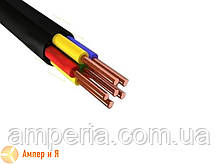 ВВГ нг 5х16 провод, ГОСТ (ДСТУ), фото 3