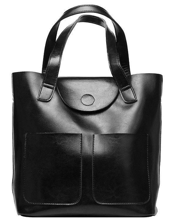Жіноча сумка зі шкіри Grays GR-0599A Репліка