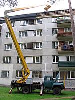 Заказать автовышку в Киеве, Киев, фото 1