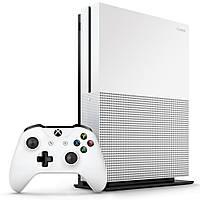 Игровая приставка Microsoft Xbox One S 500 Gb. White