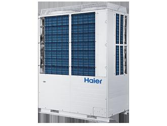 Наружные блоки для мультизональных систем Haier серии MRV IV-C