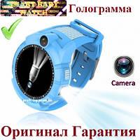 Умные часы Украине q360s c GPS камерой и фонариком