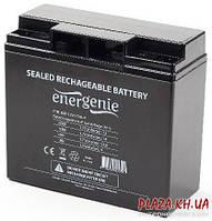 Аккумуляторная батарея для ИБП EnerGenie Аккумуляторная батарея для ИБП EnerGenie BAT-12V17AH/4 12В 17 Ач