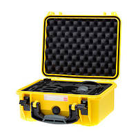 Кейс HPRC SPK2300 Spark Fly More Combo Hard Case Yellow (SPK2300YEL-01)