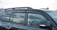 Ветровики Toyota Land Cruiser 200