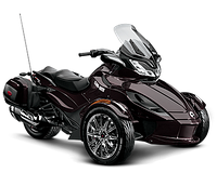 Трицикл Can-Am Spyder ST / ST-S / ST Limited