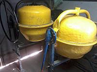 Аренда бетономешалок от 140 -225 литров 220 Вт.