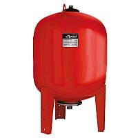 Расширительный бачок Sprut VT 50 50 литров для системы отопления (цилиндрический)