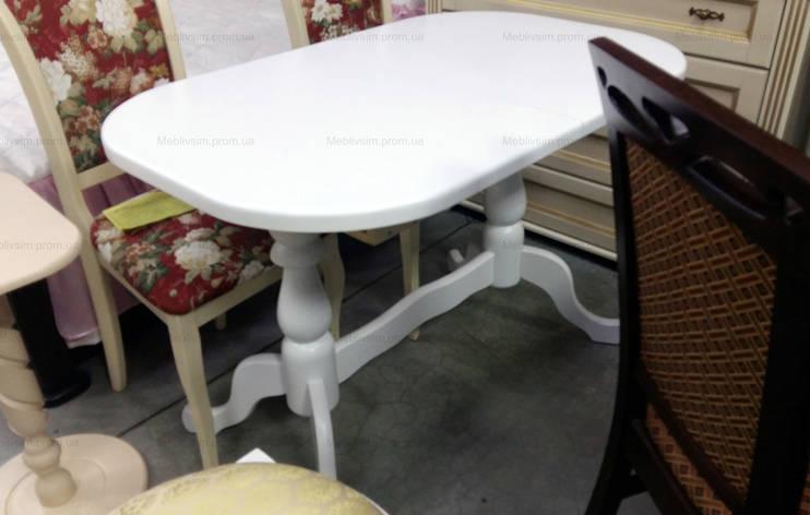Стол на кухню Бруно , цвет на выбор, фото 2