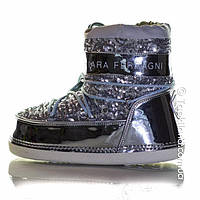 Moon Boots  луноходы , фото 1