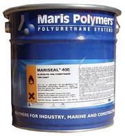 Защитное финишное полиуретановое покрытие для мембраны MARISEAL 400 Цвет: белый, красный