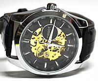 Часы механические 3