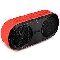 Колонка беспроводная Divoom Airbeat 20 Red (05500115)