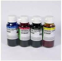 Комплект чернил Epson T26 / C91 4х100мл ColorWay (CW-EW400SET01)
