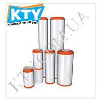 Картридж комбинированный Aquafilter FCCBHD-STO (уголь+полипропилен)