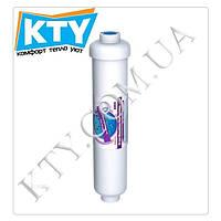 Картридж-минерализатор Aquafilter AIMRO (линейный, для систем обратного осмоса, 1/4 дюйма)