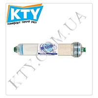 Картридж-минерализатор Aquafilter AIFIR-M (линейный, для систем обратного осмоса, 1/4 дюйма NPT)