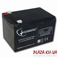 Аккумуляторная батарея для ИБП EnerGenie Аккумуляторная батарея для ИБП EnerGenie BAT-12V12AH 12В 12Aч