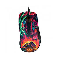 Мышка USB игровая SteelSeries Rival 300 HyperBeast Edition Picture (62363)