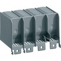 Крышка для защиты удлиненных клемм h250 LSI 4-пол.