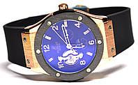 Часы механические 13