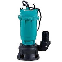 Фекальный насос Aquatica WQD8-16-1,1 (1.1 кВт)