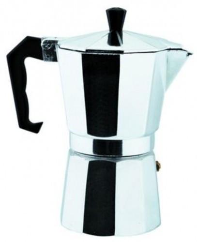 Кофеварка гейзерная на 9 чашек 500мл